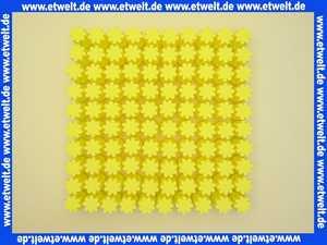100 Heizölfilter mit vergrößerter Oberfläche 50 µm Filterfeinheit Sinterkunststoff Ölfilter Filter für Heizöl