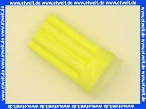 1 Heizölfilter mit vergrößerter Oberfläche 50 µm Filterfeinheit Sinterkunststoff Ölfilter Filter für Heizöl