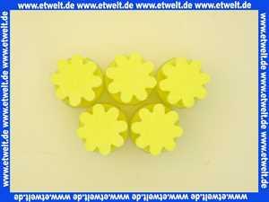 5 Heizölfilter mit vergrößerter Oberfläche 50 µm Filterfeinheit Sinterkunststoff Ölfilter Filter für Heizöl