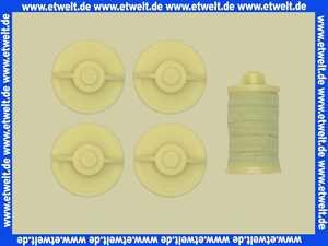 5 Heizölfilter Ölfilter mit Filz Filtervlies 75 µm Standardfilter Filter für Heizöl