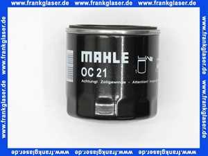 Heizölfilter Ölfilter Wechsellfilter Patronenfilter 25 µm Filterfeinheit Filter für Heizöl