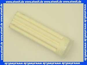 1 Heizölfilter mit vergrößerter Oberfläche 35µm Filterfeinheit Sinterkunststoff Ölfilter Magnum Filter für Heizöl