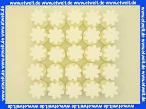 25 Heizölfilter mit vergrößerter Oberfläche 35µm Filterfeinheit Sinterkunststoff Ölfilter Magnum Filter für Heizöl
