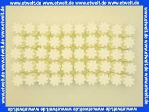 50 Heizölfilter mit vergrößerter Oberfläche 35µm Filterfeinheit Sinterkunststoff Ölfilter Magnum Filter für Heizöl