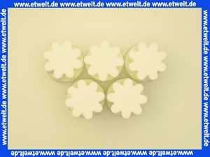 5 Heizölfilter mit vergrößerter Oberfläche 35µm Filterfeinheit Sinterkunststoff Ölfilter Magnum Filter für Heizöl