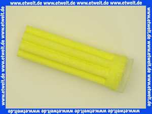 1 Heizölfilter mit vergrößerter Oberfläche 50µm Filterfeinheit Sinterkunststoff Ölfilter Magnum Filter für Heizöl