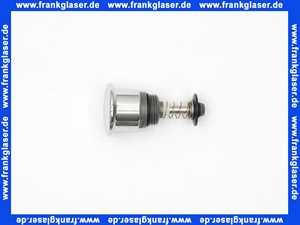 209695V Oras automatische Umstellung chrom Umsteller fuer Einhand-Badebatterie 1340+1341
