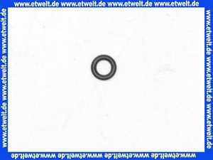 O-Ring Dichtung Dichtring 6,07x1,30 mm NBR