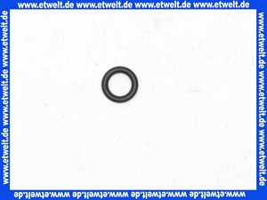 O-Ring Dichtung Dichtring 6,50x2,00 mm NBR