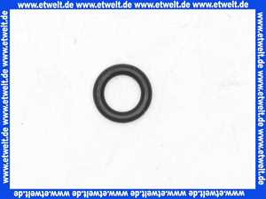 O-Ring Dichtung Dichtring 9,50x1,80 mm EPDM 70° Shore