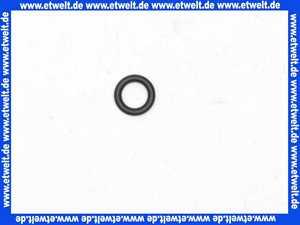 O-Ring Dichtung Dichtring 15,00x2,00 mm NBR
