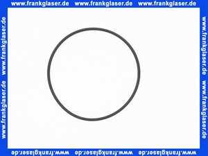 O-Ring Dichtung Dichtring 52,00x3,50 mm NBR