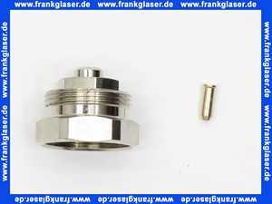 1011445 Oventrop Adapter für Umrüstung 30x1 auf 30x1,5