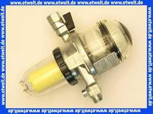2142861 Oventrop Heizölentlüfter mit Filter Toc-Duo-A