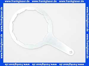 6124000 Oventrop Spezialschlüssel Schlüssel zu Filter
