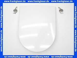 795370102 Pagette WC-Sitz Subline mit Deckel und Sitzring in weiß