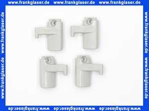 106431 Palme Federleiter 2x links, 2x rechts
