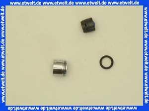 Neoperl Perlator® Strahlregler Mischdüse Luftsprudler TT M18x1 verchromt