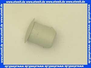 A7333 Pressalit Abdeckkappe links für WC-Sitz Calmo