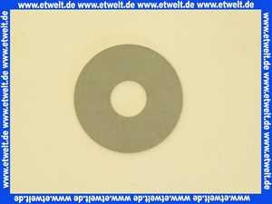J015001 Prosan Ablaufgarniturendichtung Glockendichtung Dichtung für Ablaufglocke Heberglockendichtung für Spülkasten