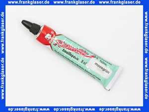 Remalle® Emaillelack moosgrün