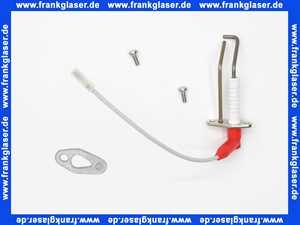 Remeha Zuend-Ionisationselektrode S100890