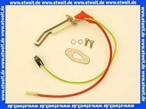 Remeha Zünd- / Ionisationselektrode S101764