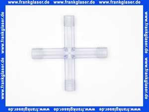 5004550 Rotex Kreuzstück Entnahme Innenverbindung für ROTEX VS- und VSF-Tanks