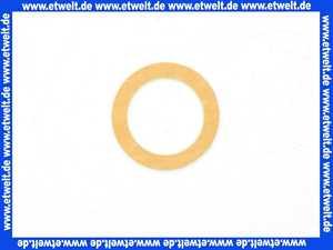 5011808 Rotex Flachdichtung 1 Zoll 1 Stück