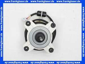 5020670 Rotex Gebläse DC Lüftermotor Motor für alle ROTEX Außengeräte 4 bis 8 kW