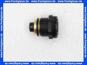 E1700001 Rotex Vorlaufvenntileinsatz kpl. für Verteiler ROTEX Fußbodenheizung