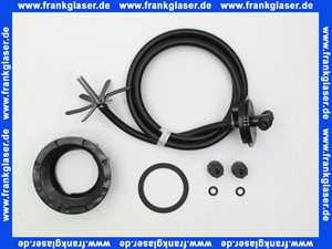 1110000213  Roth Absaugarmatur/L:1700mm/komplett Batt.-T.800-3000L/Comp.-T.750L