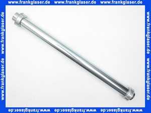 1110000769  Roth Füllrohr L:732mm/Befüllung/kpl. Doppelw.-T.620L Reihe+Block/1000L Reihe