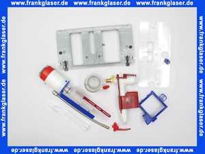 0195100 SANIT Universal-Umbau-Set für SANIT UP-Spülkästen