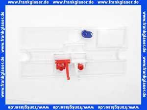 0195200 Sanit Scharnierplatte