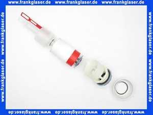 0197400 SANIT Auslaufeinrichtung für SPK 951