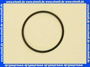 0221800 SANIT Gleitring d: 57 x d: 51 x 0,6mm