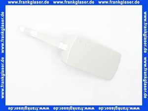 0222201 SANIT Taste für SPK 936, alpin-weiß