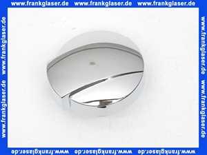 0266681 SANIT Drehgriff Griff für Wannen Ab-und Überlaufgarnitur 830,831,835,840,841, chrom