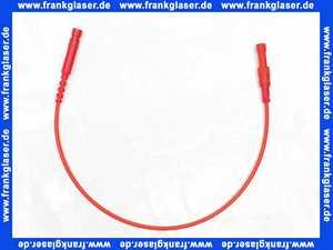 0276900 Sanit Druckspirale rot