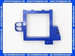 0287900 SANIT Niederhalter für UP-Spülkasten mit mittlerer Revisionsöffnung
