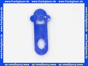 0297200 SANIT Riegel für UP-Spülkasten 983C/N und UP-Spülkasten 8cm