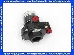 0334100 SANIT Pneumatisches Kartuschenventil für Urinal-Kartuschenventiltechnik, handbet