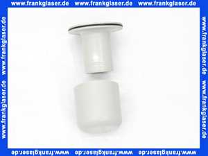0363000 SANIT Geruchverschluss-Einsatz für Duschablauf für Duschbord 823/90 BW/BS