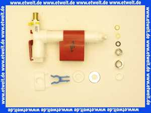 25003000000 Sanit Universal Füllventil 510 (multiflow) G 3/8x20