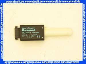 16502 Satronic Flacker-Detektor IRD 1010 Axial Blau
