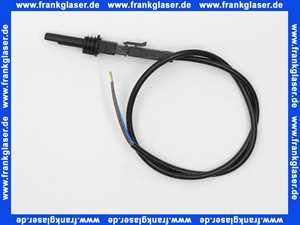 Flammenfuehler Flammenüberwachung MZ 770 S 51001 Satronic mit Steckschaft und Kabel 600mm