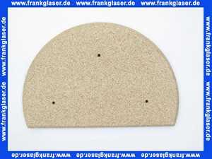 1906077 SBS Isolierstein Vermiculit- Stein lose f