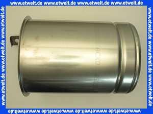E1907001 SBS Brennkammer Brennkammereinsatz Ct und Ctp 22 - 29
