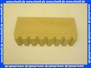 K0900101 SBS Schamottstein zu H 30